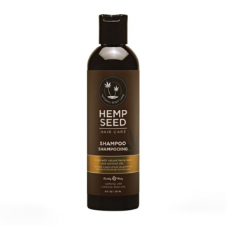 Sampon cu ulei de canepa Hemp Seed Care 237ml